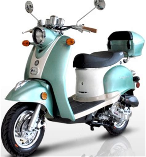 Mofa Roller by Bms Federal 50 Moped Scooter