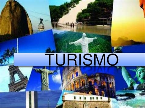 el tur el turismo como parte de la producci 243 n nacional