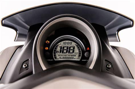 speedometer yamaha nmax  pertamaxcom
