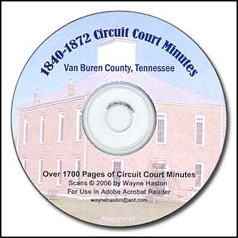 Will County Circuit Court Records White County Tn County Records On Cd