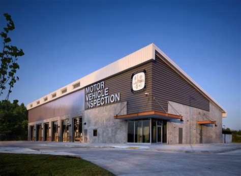 motor vehicle inspection station motor vehicle inspection station on behance