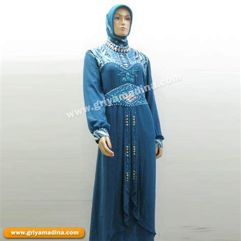 Gamis Terbaru Uk Xl Gamis Koleksi 32 Madina Griya Busana Muslim Busana