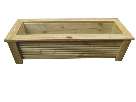 Planters Troughs by Trough Planter Images