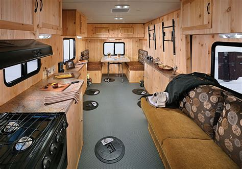 Salem Cabins by Forest River Inc Manufacturer Of Travel Trailers