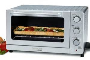 Toaster Convection Ovens On Sale Cuisinart Toaster Oven Broiler On Sale At Beachcamera