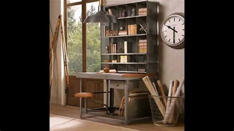 imagenes de estilo retro ideas para decorar una oficina en casa con estilo retro y