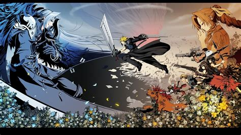 final fantasy  sephiroth wallpaper  pictures