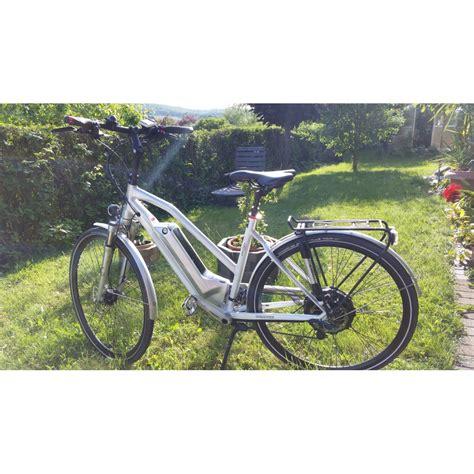 E Bike Gebraucht Kaufen by E Bike Diamant Zouma Sport Gebraucht Zu Verkaufen