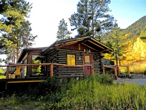 Leadville Colorado Cabins by Buckeye Cabins Leadville Vacation Rentals Leadville