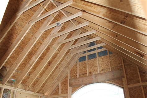 vaulted cielings vaulted ceiling precautions don t get in trouble on your project armchair builder blog
