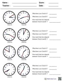 25 best ideas about elapsed time on pinterest teaching