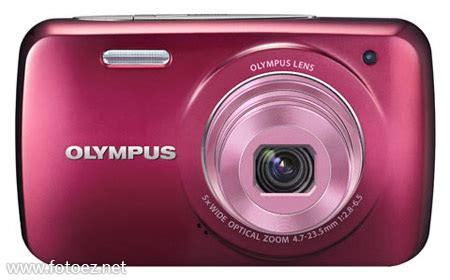 Kamera Olympus Vh 210 olympus vh 210 pdf manual user guide