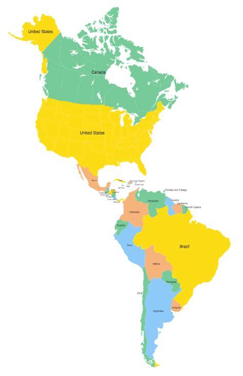 america map continent american continent map adriftskateshop