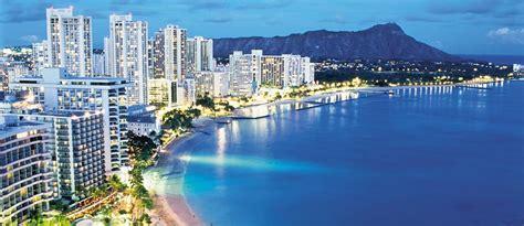 O Hawaii At Monoa Mba by Hawaii Isola Di Oahu Da Waikiki A Honolulu Il Sole 24 Ore