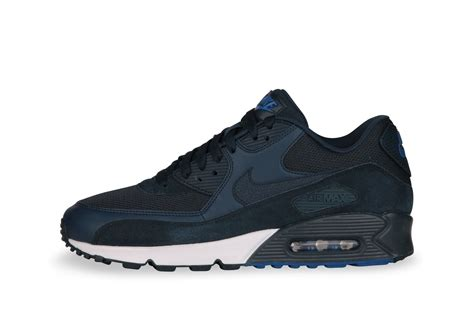 Nike Sz 39 43 Navy navy nike air max 90 cheap gt off61 the largest catalog