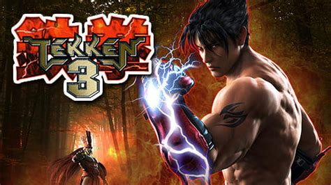 tekken 3 apk free tekken 3 apk best android fighting free