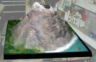 How To Make A Volcano Model Out Of Paper Mache - school volcano project by timbakerfx on deviantart