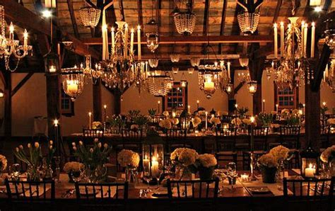New England Wedding Venues Feature: Barn Weddings