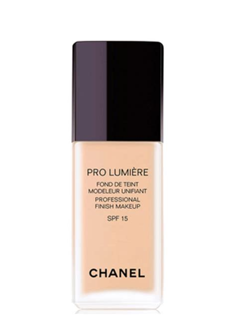 Chanel Mat Lumiere Foundation Discontinued by 10 Best High End Foundations