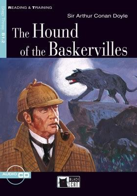 libro the hound of the graded readers reading training step 3 the hound of the baskervilles step 3 by sir