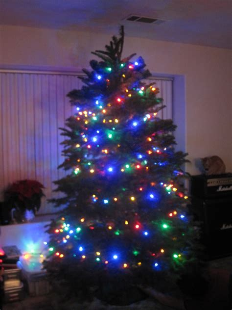 christmas led christmas tree lights troubleshooting