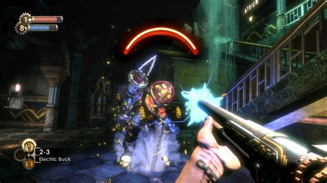 7 Tips On Bioshock 2 by The Remastered Bioshock Collection Looks Better But Not