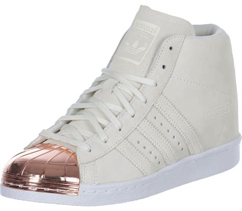 Adidas Superstar Up Metal Toe Womens adidas superstar up metal toe w shoes white weare shop