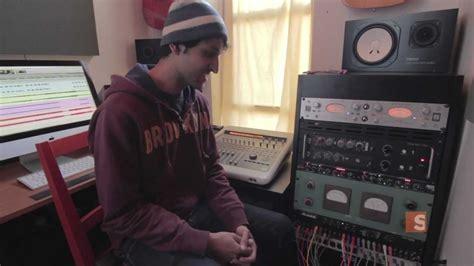 Cheap Recording Studio Manila The 66 Sq Ft Apt Turned Studio Digital Architect