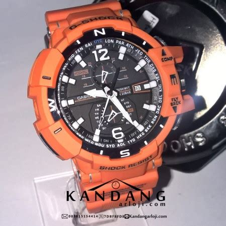 Jam Tangan Swiss Army Aviation jual g shock gwa1100r 4a kw aviation series