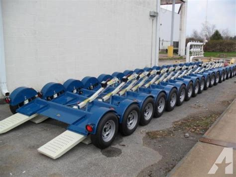 Tow Dolly, Stehl Tow, Dolly, Rv, Car Trailer, Car Dolly