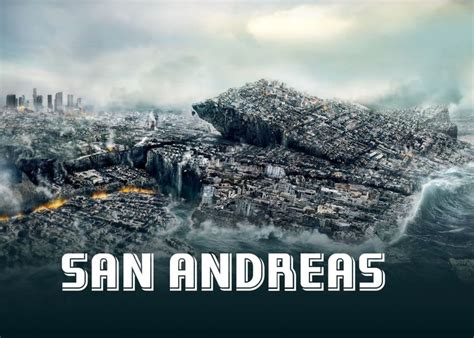watch san andreas quake 2015 full hd movie trailer san andreas movie official teaser trailer shows the rock battling an earthquake video