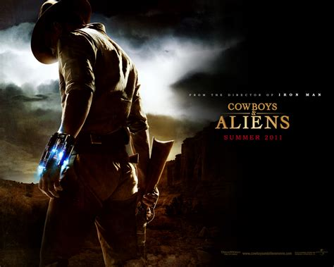 download film cowboy vs alien cowboy and aliens movie wallpapers movie wallpapers