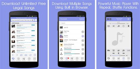 best free mp3 downloader for android best free mp3 downloads app for android tricks forums