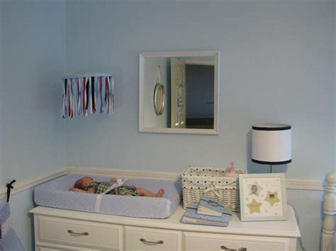 Mobile Baby Changing Table Baby Boy S Room Guest Room Project Nursery