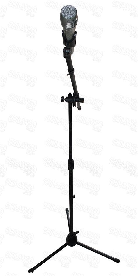 pedestal para microfono pedestal tripie de microfono con boom 225 00 en