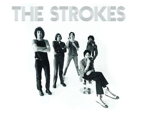 The Strokes Band Musik new york city the strokes ehehr1955 s