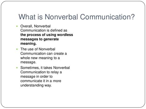 Verbal And Nonverbal Communication Essay by Non Verbal Communication Essay Verbal And Non Verbal Communication A Level Ict Marked By The