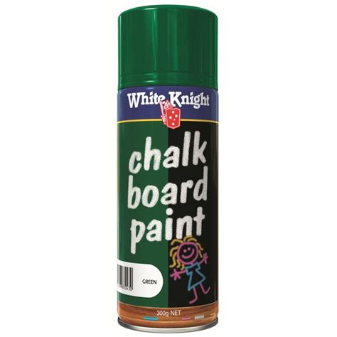 chalk paint spray white 300g chalkboard spray paint green
