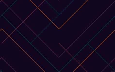 geometric line pattern 1920 x 1080