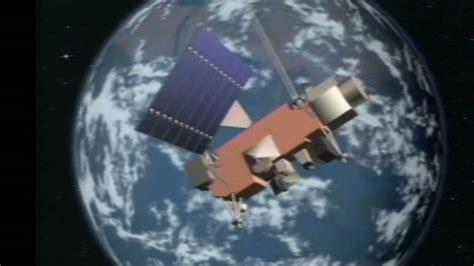 Ton Nasa lesson of a falling satellite cnn