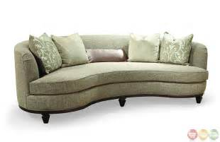 bassett couches and sofas blair fawn transitional kidney sofa living room set