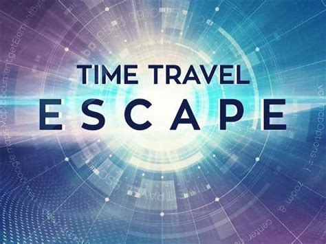 time travel time travel escape for android free time