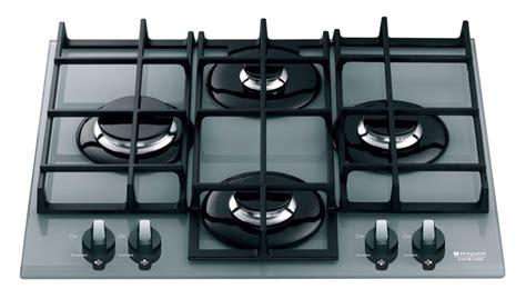 piano cottura a gas 4 fuochi modelli di piano cottura 4 fuochi componenti cucina
