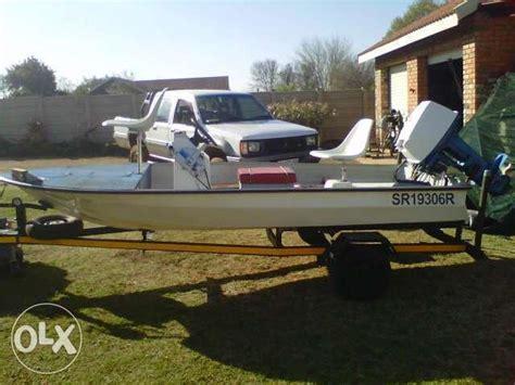 motor boats for sale gauteng bass boat motor in johannesburg brick7 boats