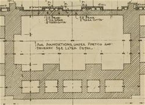 whitemarsh hall floor plan holding edward t stotesbury residence whitemarsh