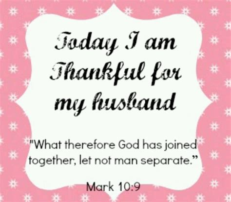 for my husband thankful for my husband quotes quotesgram
