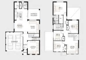 Homestyler Floor Plan planos de casas de dos pisos construye hogar