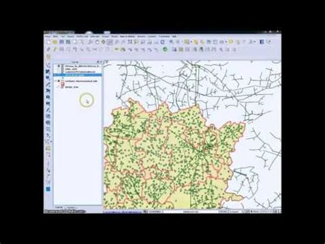 qgis routing tutorial plugin osm in qgis doovi