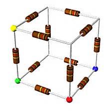 1 ohm resistor cube cube r 233 sistif