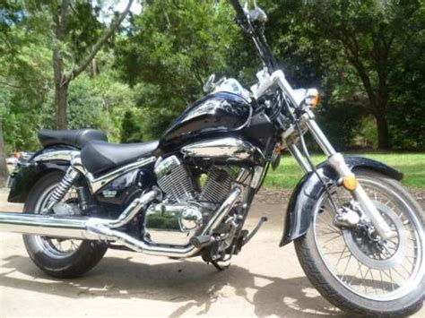 Suzuki Intruder Vl250 2006 Suzuki Vl250 Intruder Cruiser Hill Qld